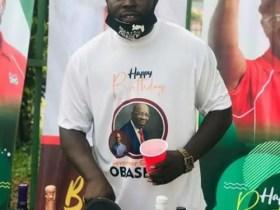 Edo 2020: Think Edo, Think Obaseki and Shaibu - Edo Deejays