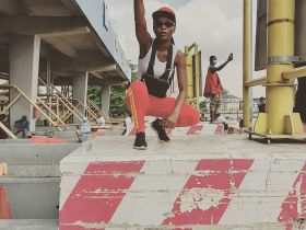My Account of What Happened at Lekki Toll Gate - DJ SWITCH