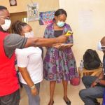 Edo PHCs, private hospitals' screening capacity gets boost with PPEs, others