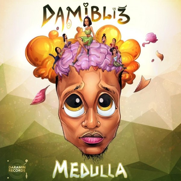 Lyrics: Medulla by Damibliz