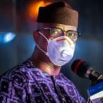 Abiodun's Effort At Revolutionalizing Education Yielding Result - TESCOM Boss