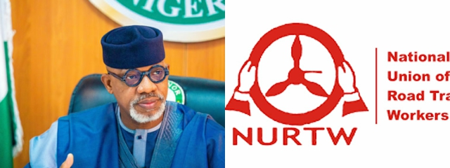 Abiodun bans Ogun NURTW from revenue collection at parks, garages