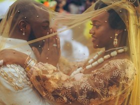 Davido 's Chioma recovers from Coronavirus - Comments