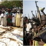 5000 Nigerians have been Killed in the past 4 months