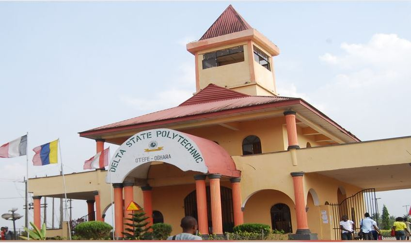Delta Poly Yahoo-Yahoo: Two female final year students dead