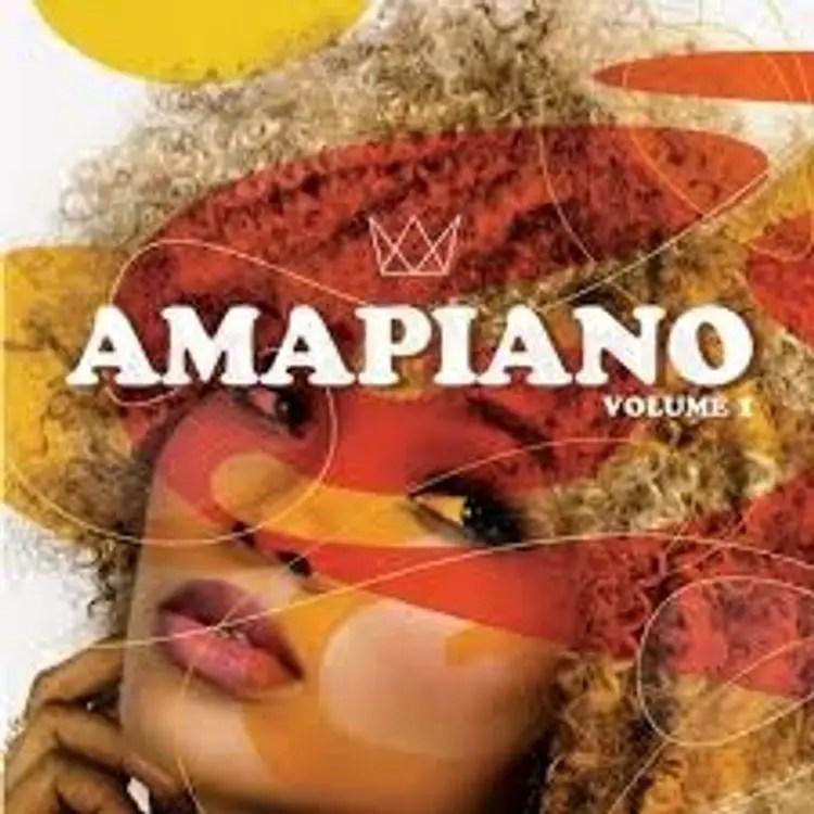 Dj Dizzy - Amapiano Vibes Mix Vol.1