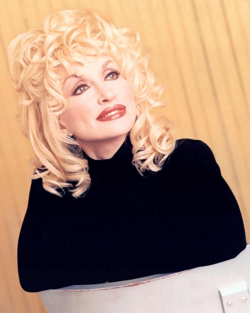 Not having children made me successful — Dolly Parton