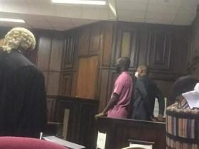 Dr Obinna Uzo Remanded In Police Custody