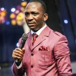 #BuhariMustGo T-shirts: You Had No Right To Arrest Activists - Lawyer Slams Pastor Enenche, Dunamis Church