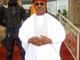 Why is Dr. Godwin Maduka interested in Anambra State Guber? - Mazi Odera Igbo (POg)