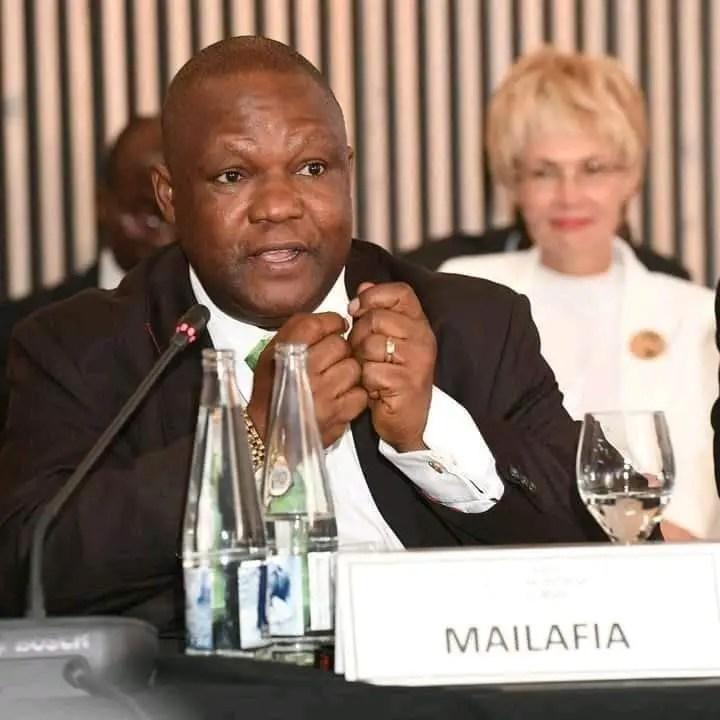 Why Obadiah Mailafia sought forgiveness from Igbos – Nnamdi Kanu's lawyer