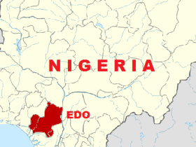 Teenage Kidnapper who threatened to sell teenage Victim arrested in Edo