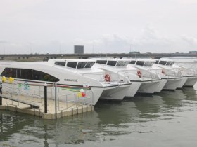 Ebute-Ero Night Boat Ride: Two dead, two missing as boat capsizes in Lagos