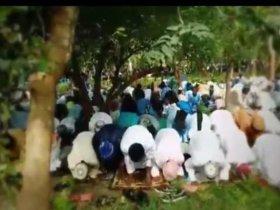 Boko Haram members observed Eid prayer in Niger state