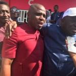 Eze Commends Emeka Beke, Chizi Nyeomasila for Pledging to Work Together
