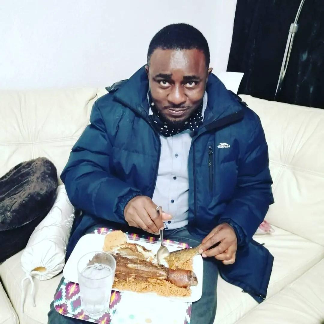 Obi Cubana 's source of income, nobody's business – Emeka Ike
