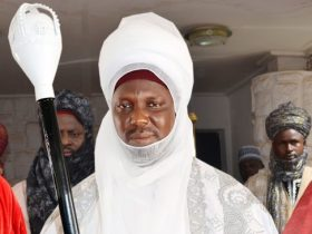 #Endsars: The Common Man Will Suffer – Emir of Borgu