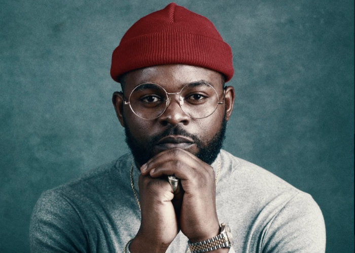 'I am not afraid of Dying' - Folarin Falan (Falz)