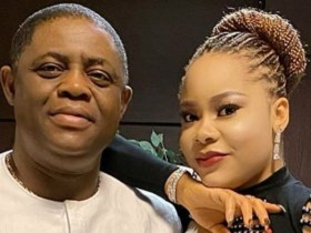 I caught my estranged wife in bed with a married man – Fani-Kayode