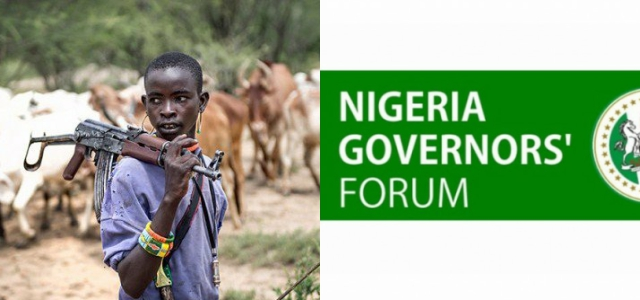 South-West vs Fulani Herdsmen: NGF meeting with MACBAN, not permanent solution - ACF, PANDEF
