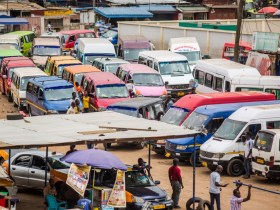 Forget COVID-19: Ghanaians demand a reduction in Transport Fares