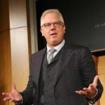 Glenn Beck raised over $20 million to help 'get persecuted Christians' out of Afghanistan