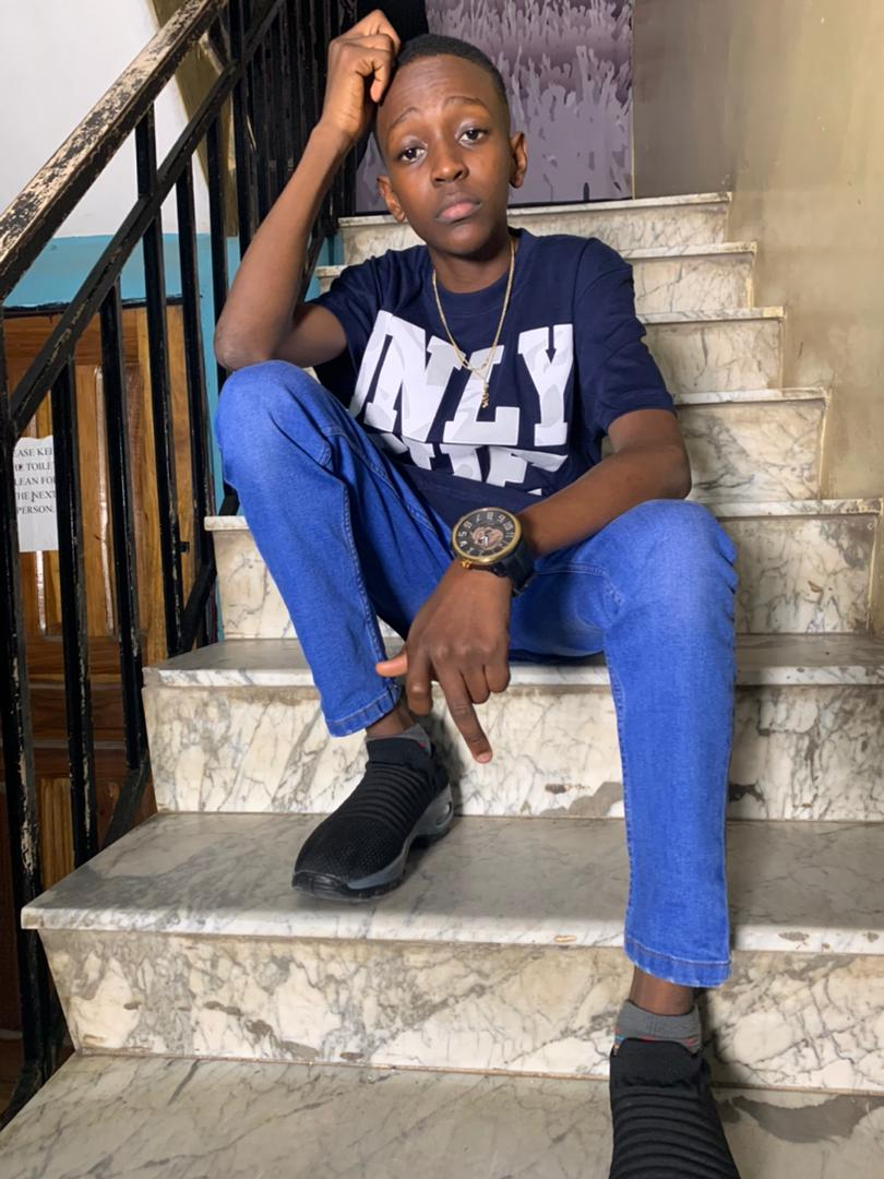 How my Music Career Skyrocketed During Lockdown - Gold Ayeszy