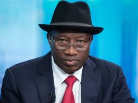 2023 Presidency: Jonathan Gives Condition; set seek international support
