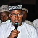 We Have Evidence That PDP Defeated Buhari In 2019 - Bala of Bauchi
