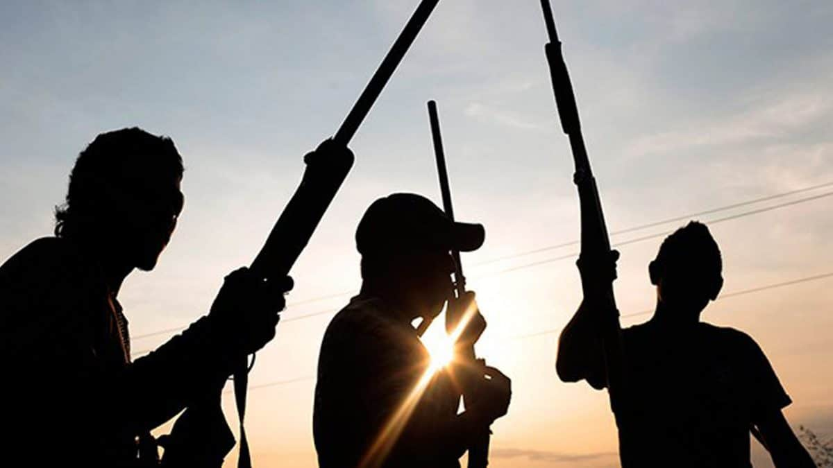 Igboho aides: Armed Robbers hijack DSS case file - Lawyer