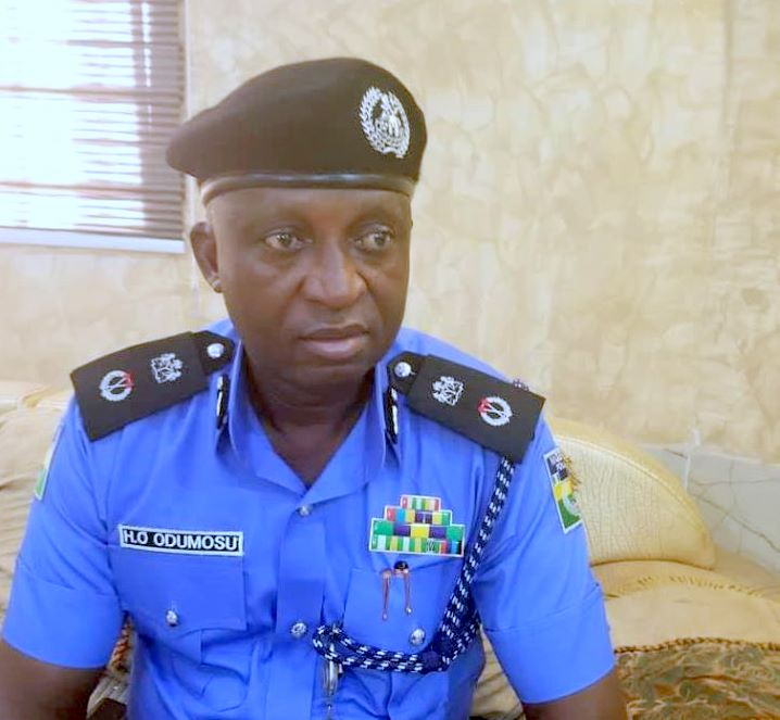 Six police officers murdered, 38 injured during Lagos violence – Official