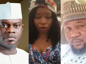 How Abdulmumuni Danga battered and Raped me - Lady recounts