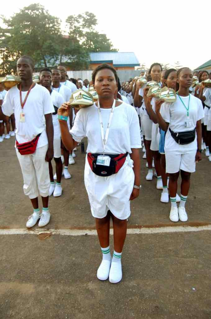 3-Year Jail Term for Unlawful Possession Of NYSC Uniforms