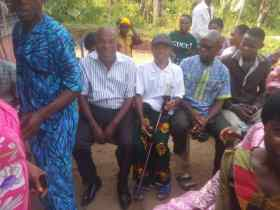 Support Udom's visionary leadership, Okpoyo Etifit tells constituents