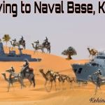 As Nigeria Naval Base moves to the Kano for Effectiveness