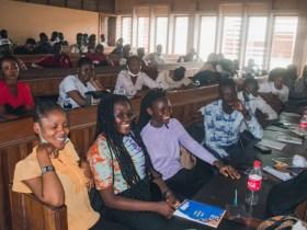 Certificates, No Longer Criteria for Employment - Abiola Odetola