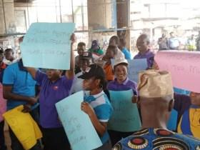 Dapo Abiodun reacts Sango-Ota road NLC protest