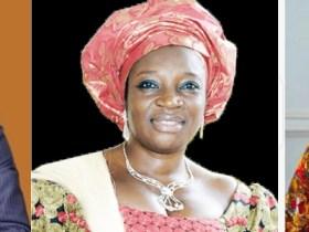 Anambra 2021: Ozigbo, Ekwunife, Okwenna, argues on Zoning