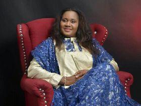 """Ifyfine Onwudiwe is a shameless political Jezebel and a disgrace to motherhood."""