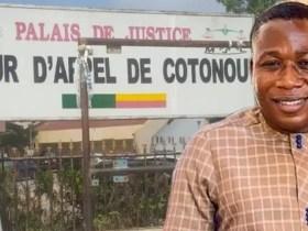I fled Nigeria to avoid being killed - Igboho tells Benin Republic court