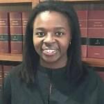 Ime Ime Umanah becomes the First Black Female President of Harvard