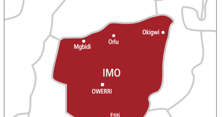 ESN vs Nigerian Army: Buildings burnt, one feared dead in Imo