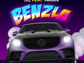 JQ ft Hman - Benzla (Prod. Slowingz)