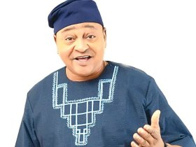 Jide Kosoko: Why Govt. should build at least One Cinema in each LGA