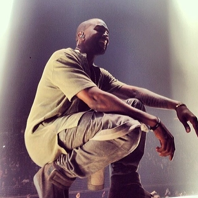 """Kanye West leads """"no more shady contracts"""" for Music Artistes"""