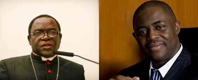 CAN, Fani-Kayode frowns at Islamic group asking Kukah to apologize or leave Sokoto