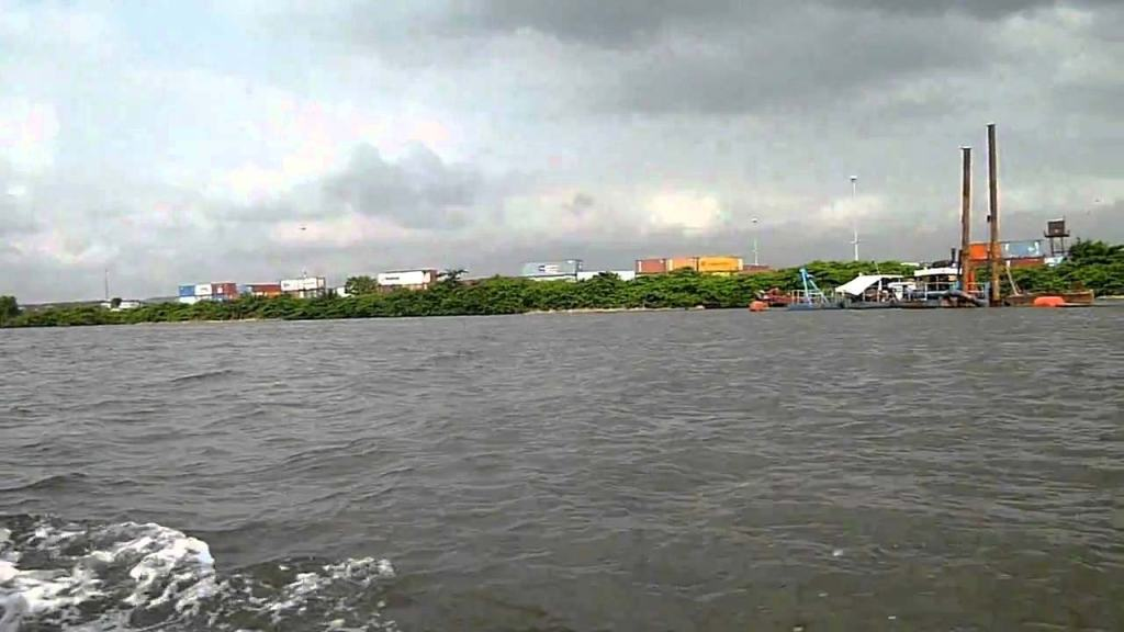 Court remands fisherman for 'throwing six-week-old baby into lagoon'