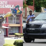 New Lagos Assembly Bill prevents Parading of Suspects by Police