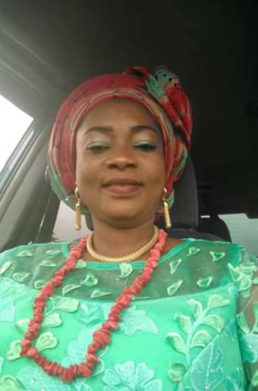 Mushin PDP: Chief Willy Akinlude looses Wife