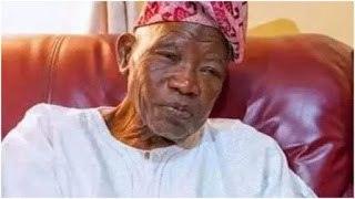 Jakande, Ex-Lagos governor popularly known as Baba kekere dies at 91